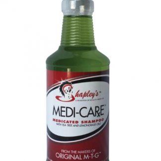Shapley's Szampon leczniczy MEDI-CARE