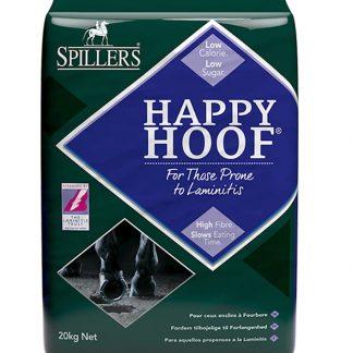 SPILLERS-HappyHoof20kg